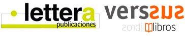 Lettera Publicaciones Logo