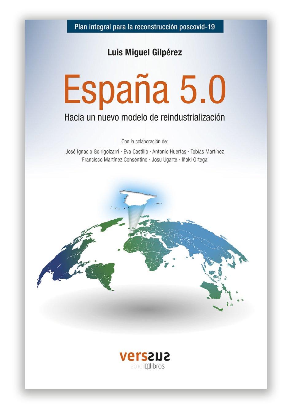 España 5.0, hacia